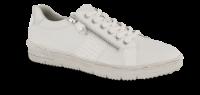 Tamaris damesneaker hvit 1-1-23605-24