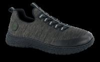 Rieker damesneaker oliven N4174-56