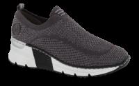 Rieker strikksko grå N6374-45