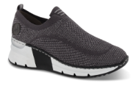 Rieker striksko grå N6374-45