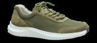 Gabor dame-sneaker olivengrønn 6981