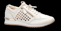 Caprice damesneaker hvid 9-9-23500-22