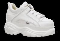 Buffalo sneaker hvid 1339-14