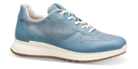ECCO damesneaker blå 836193 ST.1 WOME
