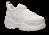 Duffy sneaker hvid 79-32002