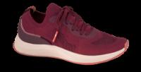 Tamaris sneaker rød 1-1-23705-23