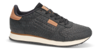 Woden dame-sneaker sort WL048-020