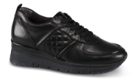 Tamaris sneaker sort 1-1-23719-33
