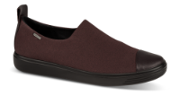 ECCO dameslip-in bordeaux 440423 SOFT 7 W