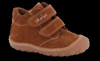 Skofus Prewalker babystøvel brun