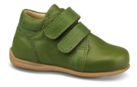 Skofus Prewalker babystøvel grøn