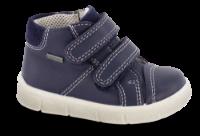 Superfit Babystøvle blå 800423