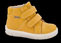Superfit babystøvle gul 600423