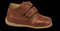 Skofus Prewalker babystøvle brun