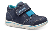 Primigi babystøvel blå 33714