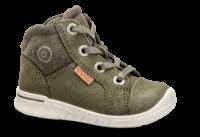 ECCO babystøvle grøn 754021 FIRST