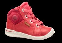 ECCO babystøvle pink 754021 FIRST