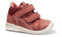 ECCO babystøvlett bordeaux 754111 FIRST