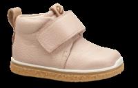 ECCO babystøvel rosa 753421 CREPETRAY