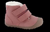 Bundgaard babystøvle rosa BG303156C
