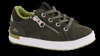 Viking børnesneaker grøn 3-50850 Kasper