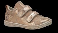 Primigi børnesneaker beige metallic 14302