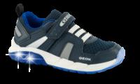 Geox Børnesko Blå J04CQA014CEC4226