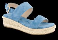 B&CO damesandal blå komb. 4211102152