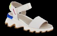 Sorel sandal hvid 1891901