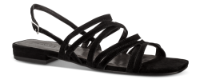 Vagabond damesandal sort 4715-140