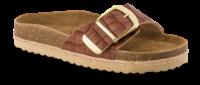 B&CO dame slip-in brun 4411100230
