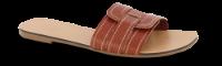 Vagabond dame slip-in konjakk-farge Tia 4931-408