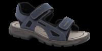 Rieker herresandal marineblå 26761-14