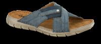Odiin herre sandal marineblå 4611100850