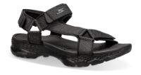 Skechers herresandal sort 54269