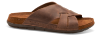 Rohde herresandaler brun 5912