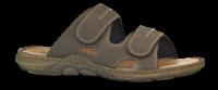 Rieker herresandal brun 22082-25