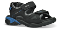 ECCO børnesandal sort 700602 BIOM RAFT