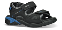 ECCO barnesandal sort 700603 BIOM RAFT
