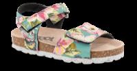 KOOL sandal kulørt 4811100473