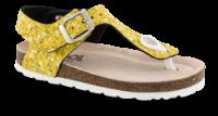 KOOL sandal gul 4811100770