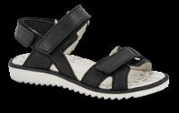 Mia Maja sandal sort 4811101210