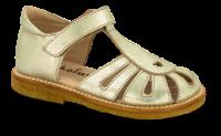 Skofus sandal gull 4811102601