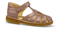 Angulus børnesandal rosa 5186-101