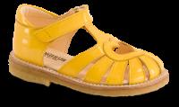 Angulus børnesandal gul 5186-101