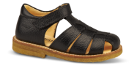 Angulus børnesandal sort 5026-101