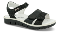 Primigi Børnesandal Sort 7393011