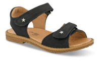 Primigi Børnesandal Sort 7394055