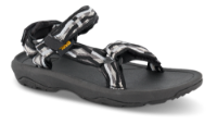 Teva Børnesandal Sort 1019390C