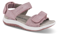 Viking Barnesandal Pink 3-50616